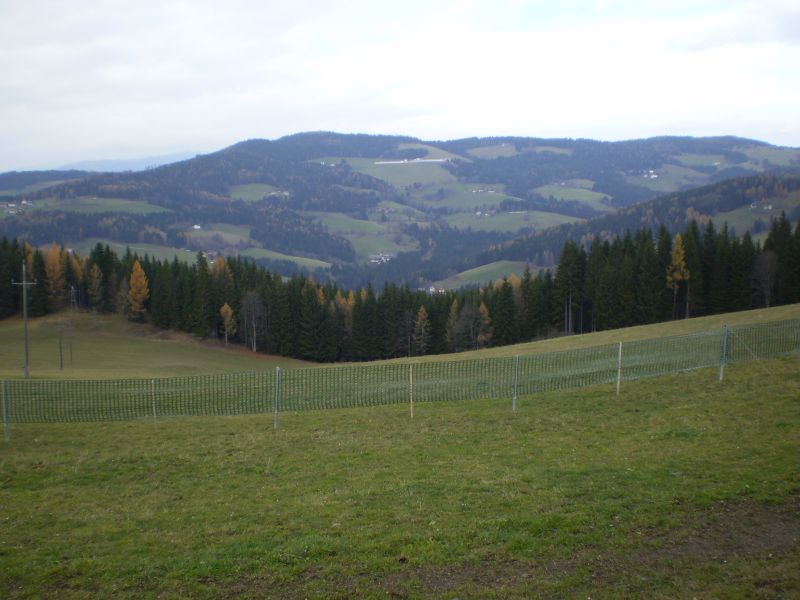 Gaberlsattel_downhill_in_autumn