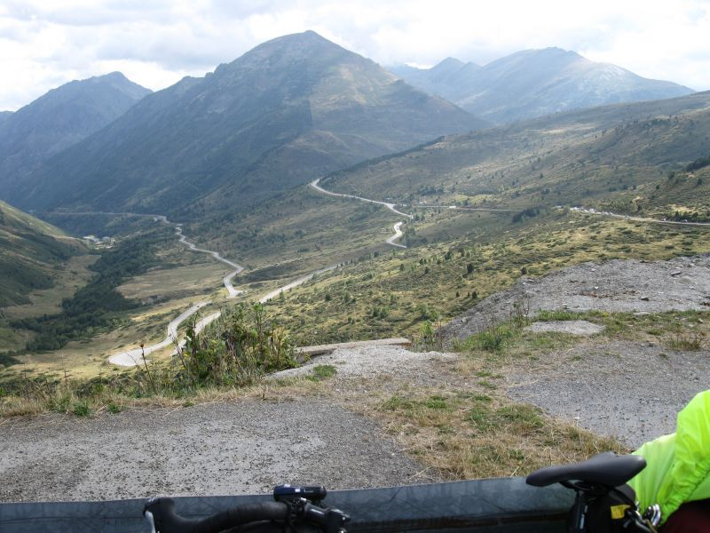 Panorama_Col_de_Puymorens_Serpentinen_Ax_les_Thermes