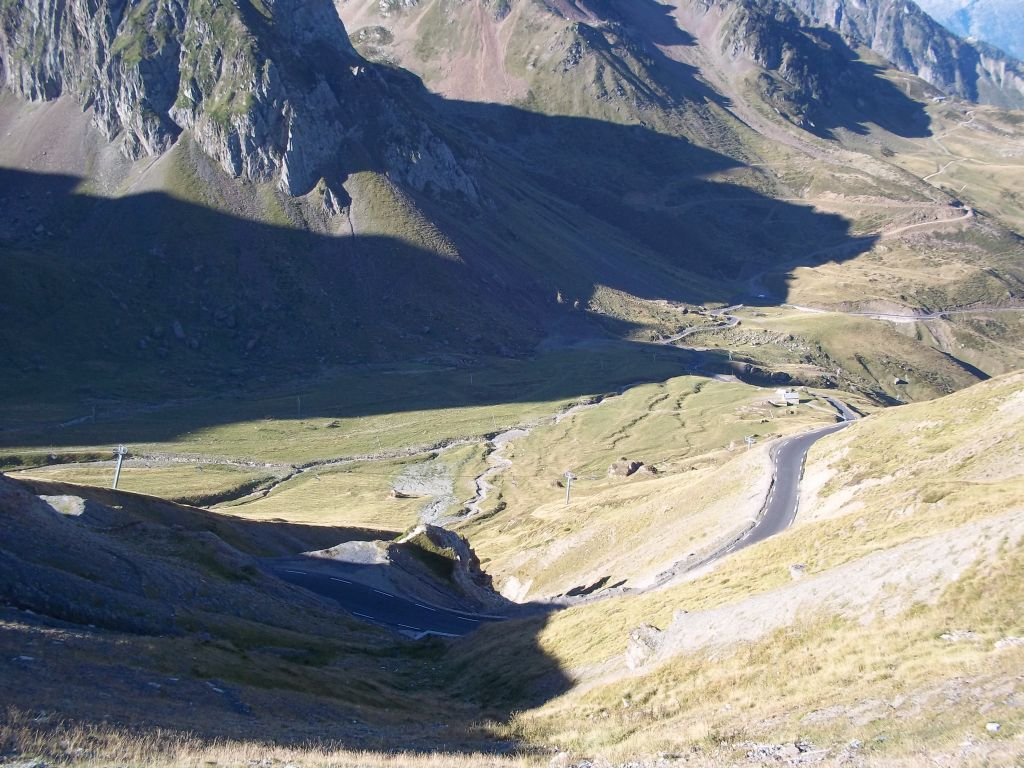 king of the Pyrenees:Col du Tourmalet