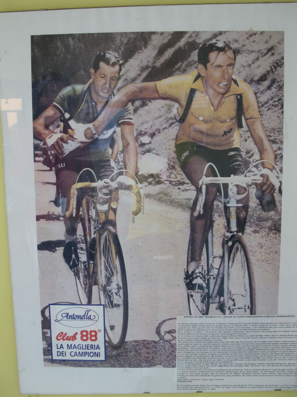 famous photo of_Coppi and Bartali