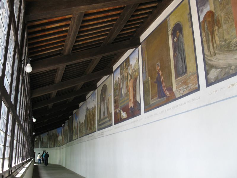 Sanctuario_della_Verna_interiour